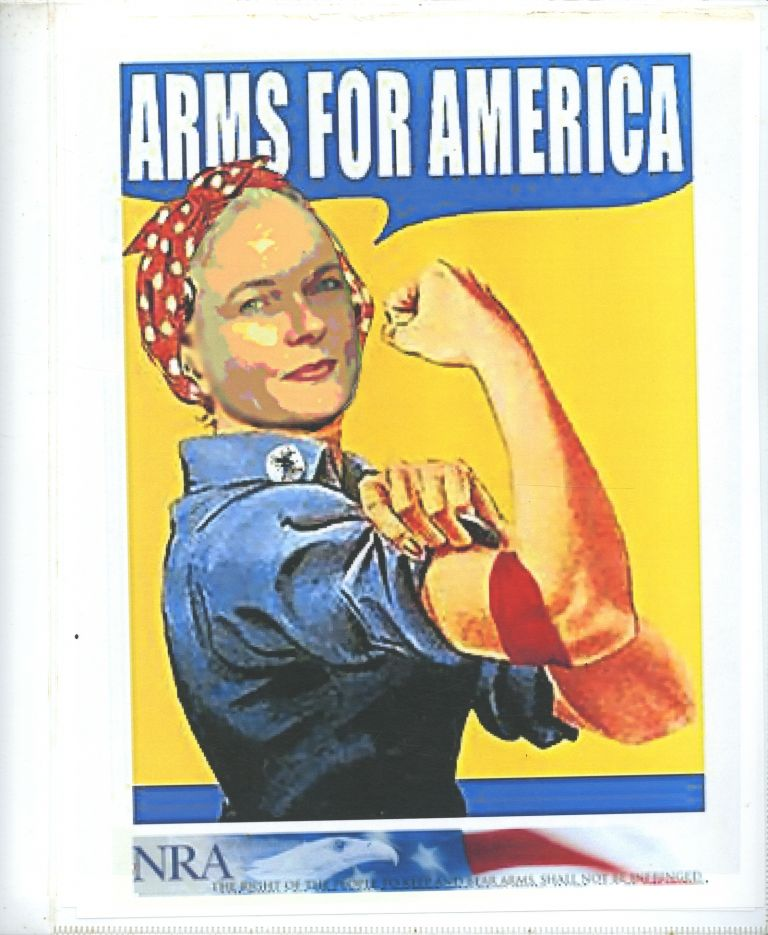 Arms for America [a unique parody history in 49 screenshots of the Cheney/Bush Iraq war]. Aldis Jerome Browne III.