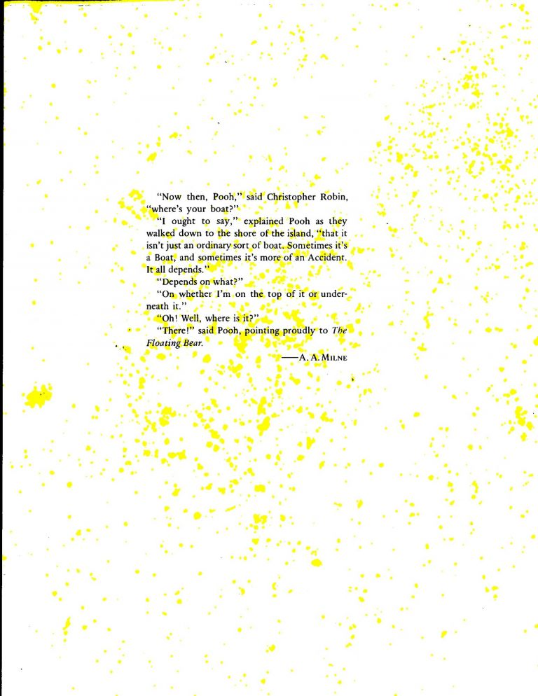 The Floating Bear: a newsletter. Numbers 1-37, 1961-1969. Introduction and notes adapted from interviews with Diane di Prima. Diane di Prima, LeRoi Jones, The Floating Bear. Cloth edition.
