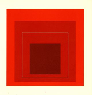 Josef Albers: white line squares. Josef. Hopkins Albers, Kenneth E., Henry T. Tyler