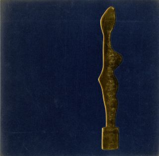 Jean Arp and Sophie Taeuber-Arp. SALE PRICE through December 31, 2019. Hans Arp, New York Galerie...