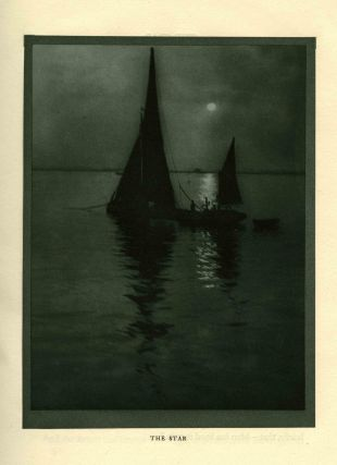 The door in the wall. Illustrated with photogravures from photographs by Alvin Langdon Coburn