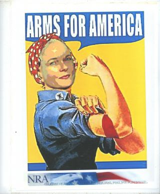 Arms for America [a unique parody history in 49 screenshots of the Cheney/Bush Iraq war]. Aldis...