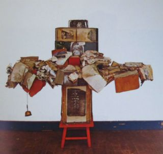 George Herms: selected works 1960-1972