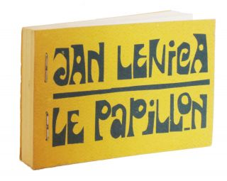 Le Papillon. Jan Lenica