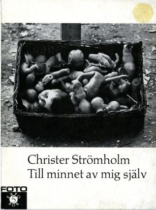 Tlll minnet av mig själv. SALE PRICE through December 31, 2019. Christer Strömholm