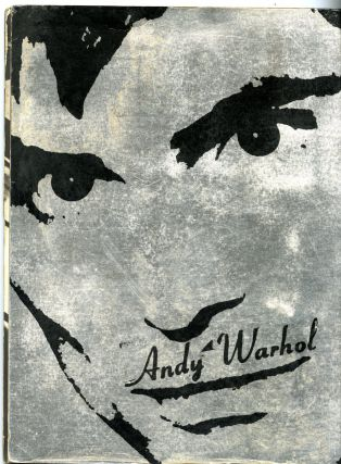 Andy Warhol's Index (Book)
