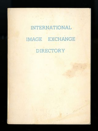 International Image Exchange Directory. Image Bank