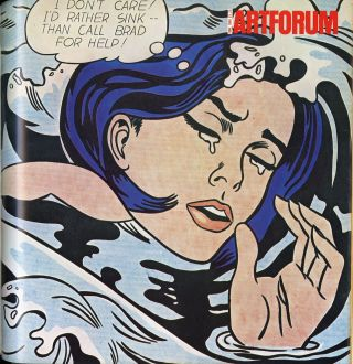 Artforum. Vol. IV (4), nos. 1-10 complete. September 1965-June 1966. As new, bound. SALE PRICE...