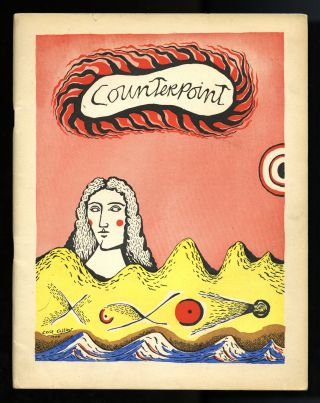Counterpoint, volumes 1 & 2 (all published)