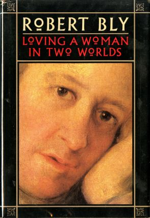 Loving a woman in two worlds. Inscribed