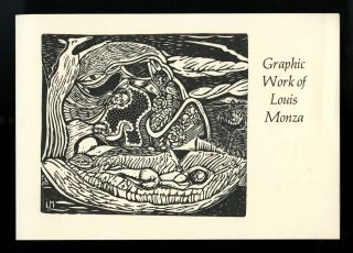 Plantin Press ephemera and greeting cards, plus a letter from Lillian Marks